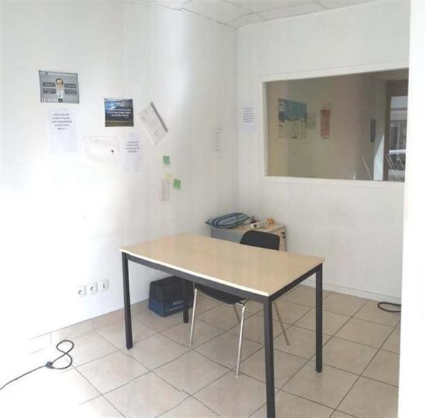 Rental empty room/storage Pont de cheruy 550€ HT/HC - Picture 4