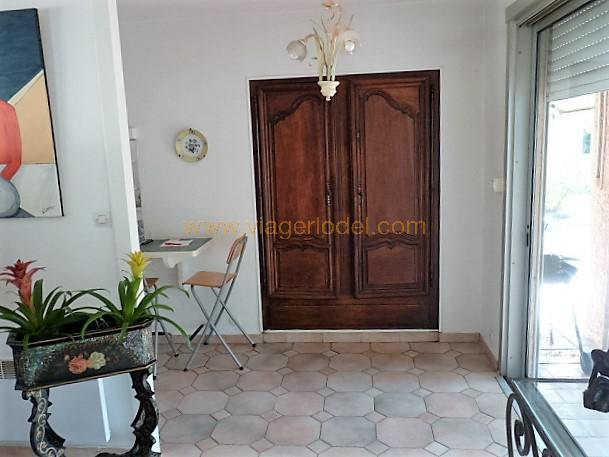 Life annuity house / villa Mimet 265 000€ - Picture 28