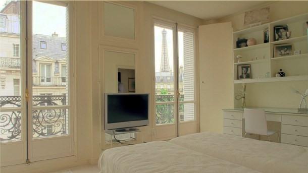 Alquiler  apartamento Paris 16ème 7000€ CC - Fotografía 13