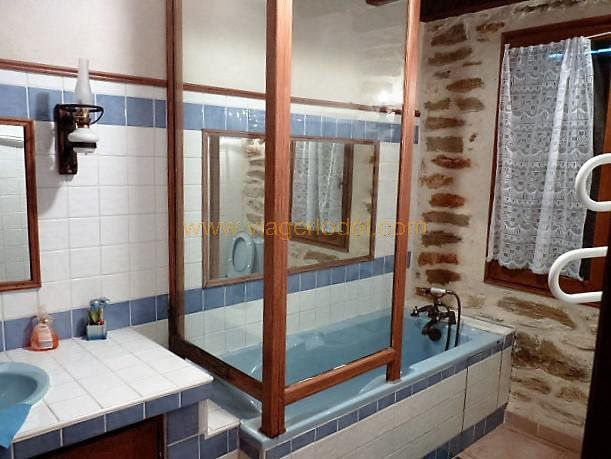Life annuity house / villa La cadière-d'azur 675000€ - Picture 14