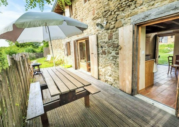 Vente maison / villa Montchenu 469000€ - Photo 8
