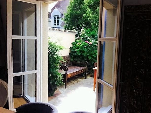 Location maison / villa Rueil-malmaison 4200€ +CH - Photo 7