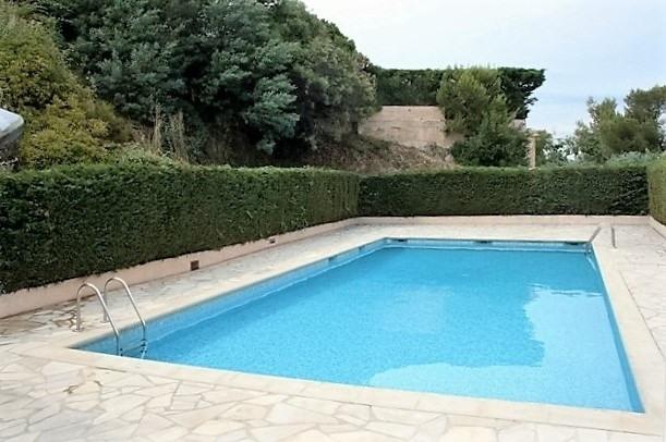 Sale apartment Les issambres 180000€ - Picture 6