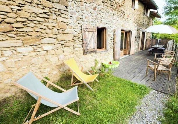 Vente maison / villa Montchenu 469000€ - Photo 7