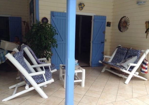 Vente maison / villa Vauclin 341250€ - Photo 7