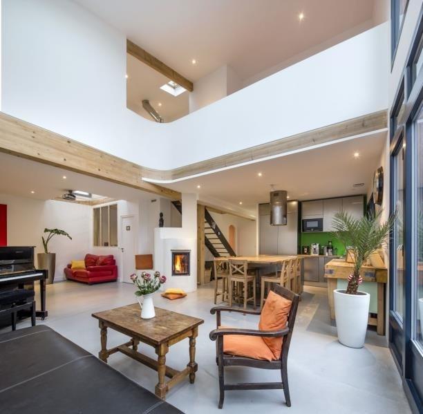 Location maison / villa Bagnolet 3200€ CC - Photo 1