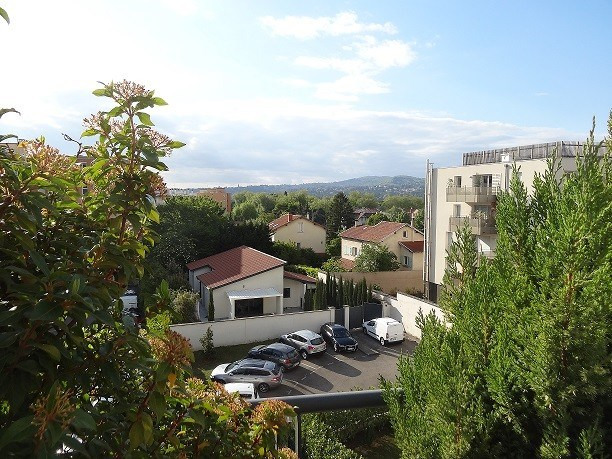 Vendita appartamento Caluire 350000€ - Fotografia 1