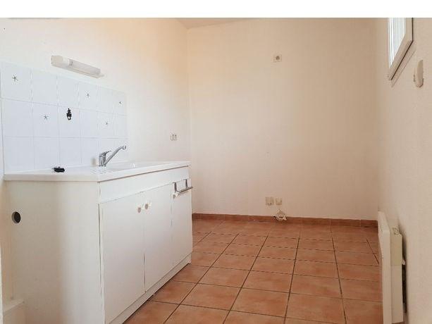 Sale apartment Parentis en born 135000€ - Picture 2