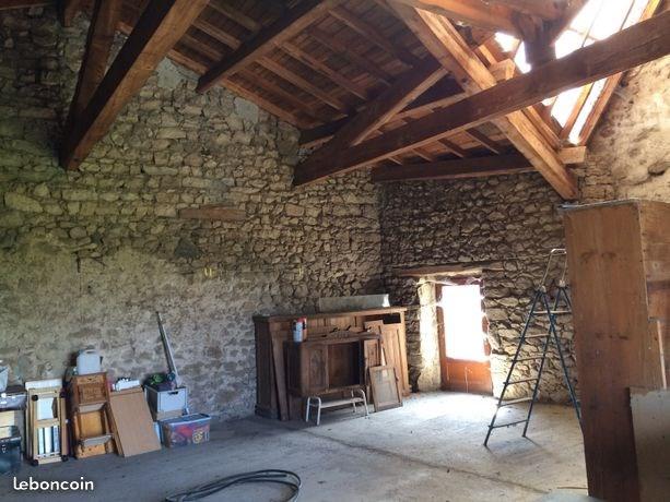 Revenda casa Valprivas 70000€ - Fotografia 6