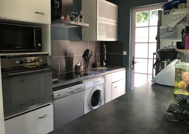 Verkoop  huis Biscarrosse 219390€ - Foto 3