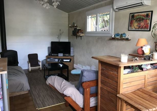 Verkoop  huis Biscarrosse 219390€ - Foto 5