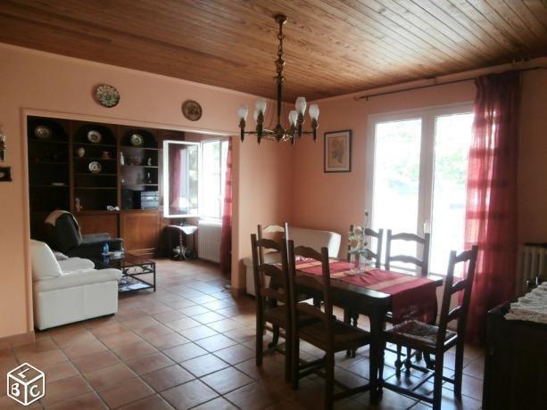Vente maison / villa Soustons 294000€ - Photo 3
