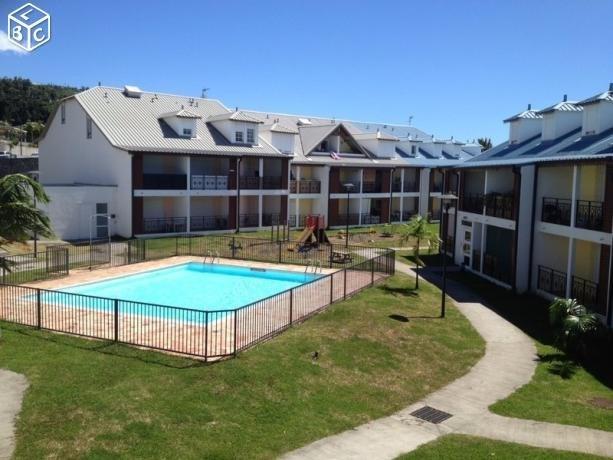 Location appartement La bretagne 400€ CC - Photo 1