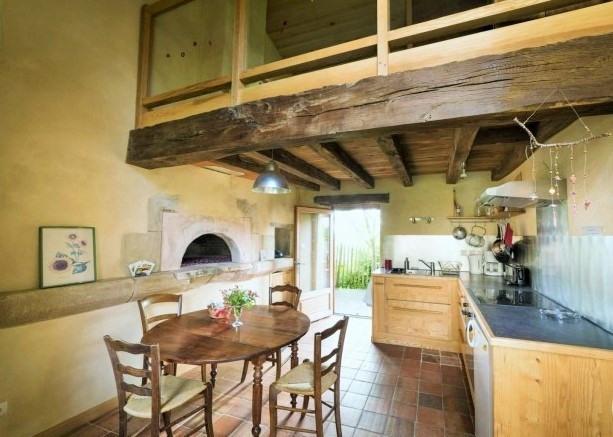 Vente maison / villa Montchenu 469000€ - Photo 5