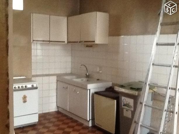 Sale building Renaison 58000€ - Picture 5