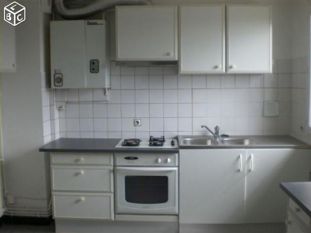 Vente appartement Grandcamp maisy 75400€ - Photo 4
