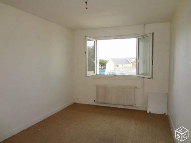 Vente appartement Grandcamp maisy 75400€ - Photo 5