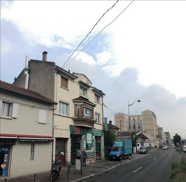 Vente appartement Villeneuve st georges 190000€ - Photo 1