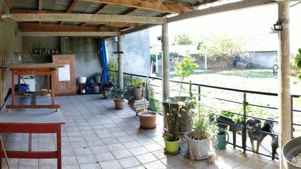 Investment property house / villa Serves sur rhone 269000€ - Picture 4