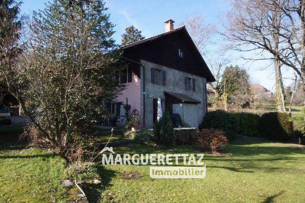 Vente maison / villa Pers-jussy 620000€ - Photo 15