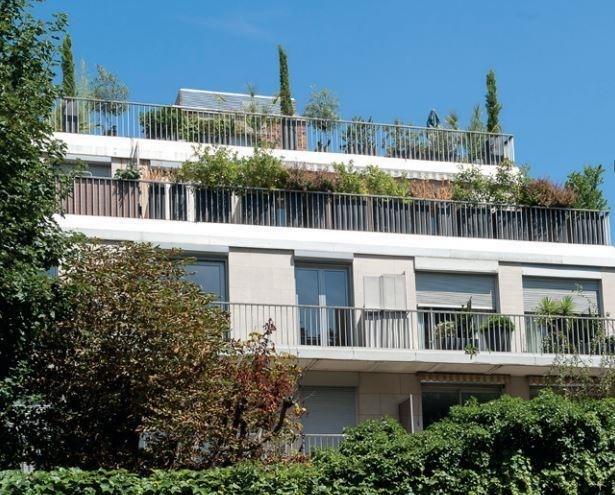 豪宅出售 公寓 Neuilly sur seine 1113700€ - 照片 2