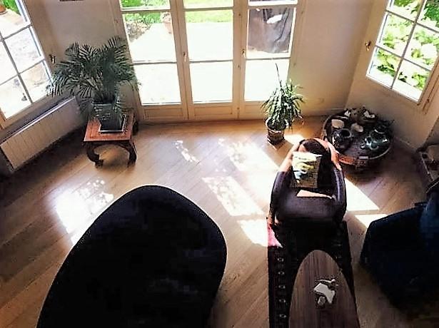 Location maison / villa Rueil-malmaison 4200€ +CH - Photo 5