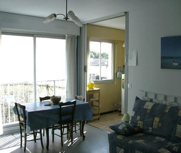 Location vacances appartement Saint-palais-sur-mer 416€ - Photo 1