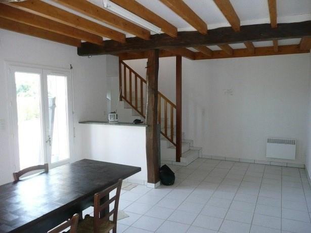 Vente maison / villa Bernadets debat 163500€ - Photo 1