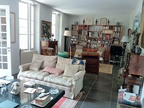Life annuity apartment Toulon 125000€ - Picture 11
