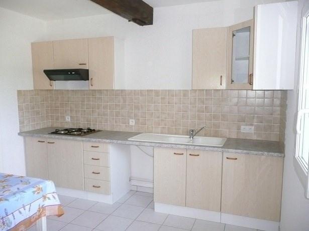 Vente maison / villa Bernadets debat 163500€ - Photo 4