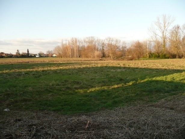 Vente terrain Juillan 134 820€ - Photo 1