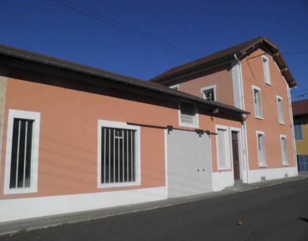 Sale house / villa Romenay 125000€ - Picture 2