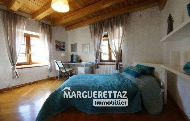 Vente maison / villa Pers-jussy 620000€ - Photo 7