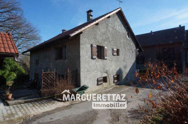 Vente maison / villa Pers-jussy 620000€ - Photo 14