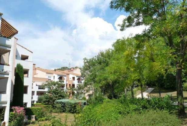 Vente appartement Aix en provence 182000€ - Photo 2