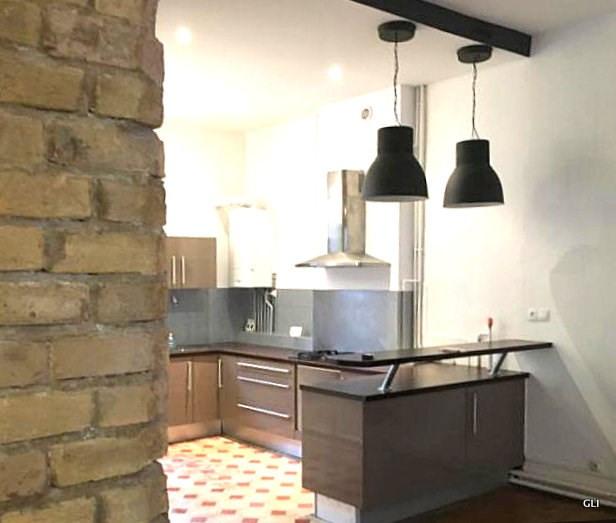 Location appartement Villeurbanne 1390€ CC - Photo 3