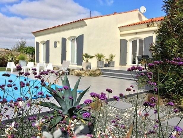 Vente de prestige maison / villa Chateau d olonne 551000€ - Photo 2