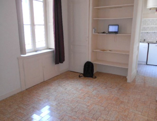 Rental apartment Lyon 1er 399€ CC - Picture 2