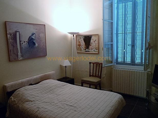 Life annuity apartment Toulon 125000€ - Picture 7