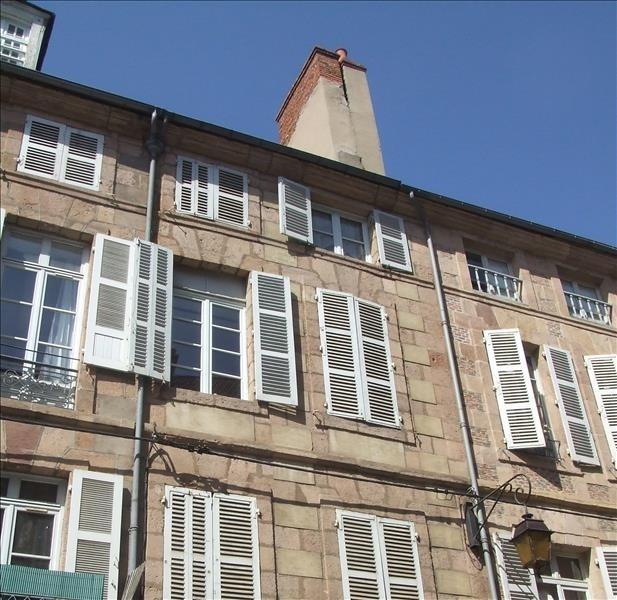 Alquiler  apartamento Moulins 420€ CC - Fotografía 6