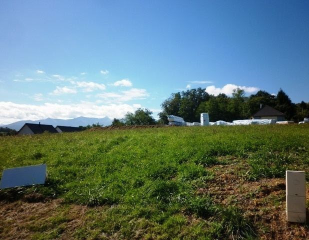 Vente terrain Gan 65 990€ - Photo 2