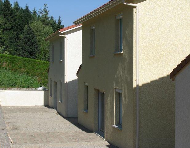 Verhuren  huis Aurec-sur-loire 793€ CC - Foto 10