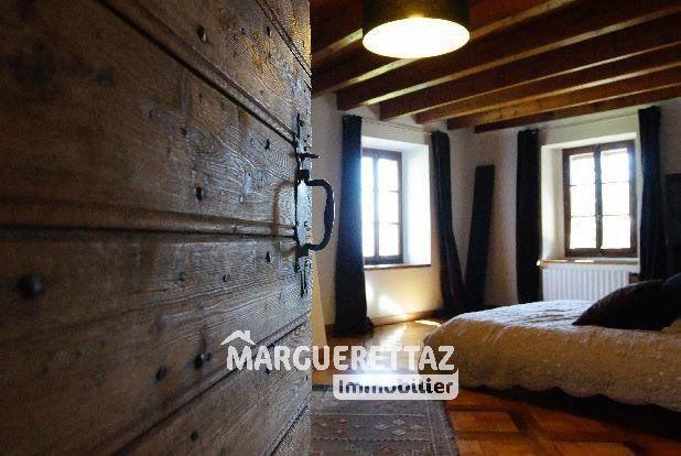 Vente maison / villa Pers-jussy 620000€ - Photo 10