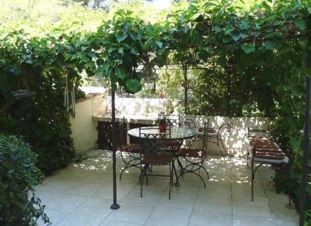 Produit d'investissement maison / villa Mimet 540000€ - Photo 4