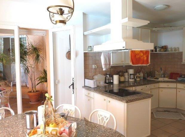 Deluxe sale house / villa Aix en provence 727000€ - Picture 7