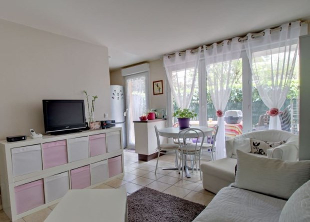 Vente appartement Saint ouen l aumone 157 500€ - Photo 3