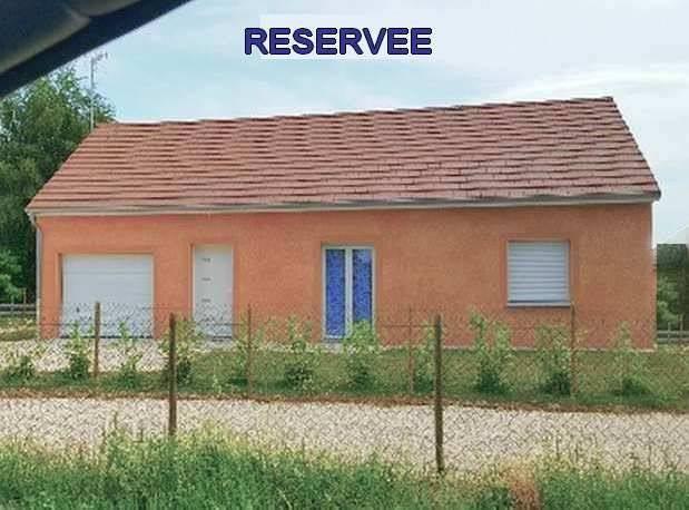 Vente maison / villa Lons le saunier 10 mns 143000€ - Photo 1