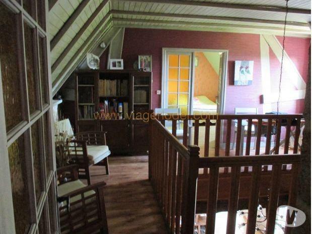 Vendita nell' vitalizio di vita casa Inzinzac lochrist 172500€ - Fotografia 3