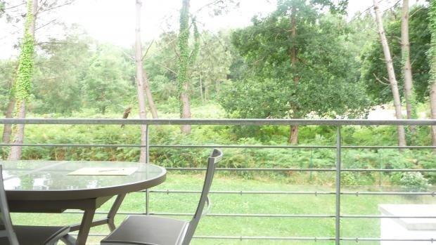 Vente appartement Capbreton 180000€ - Photo 1