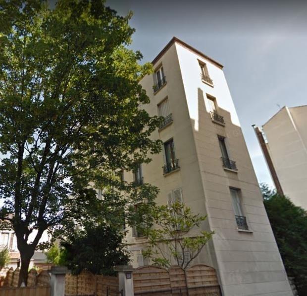Alquiler  apartamento St ouen 750€ CC - Fotografía 5